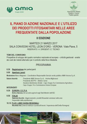 Verona 21.03.2017